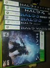 All Backward Compatible Xbox One Halo games