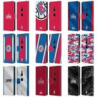OFFICIAL NBA LOS ANGELES CLIPPERS LEATHER BOOK CASE FOR SONY PHONES 1 on eBay