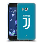 OFFICIAL JUVENTUS FOOTBALL CLUB 2017/18 RACE KIT GEL CASE FOR HTC PHONES 1