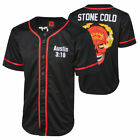 "Stone Cold Steve Austin ""3:16"" Baseball Jersey <br/> Official eBay store of WWE"