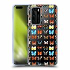 HEAD CASE DESIGNS BUTTERFLY PARADISE GEL CASE FOR HUAWEI PHONES