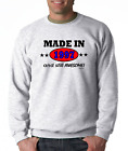Made In 1997 And Still Awesome Born Birthday Gildan Long Sleeve T-shirt