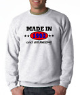 Made In 1992 And Still Awesome Born Birthday Gildan Long Sleeve T-shirt