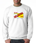 Gildan Long Sleeve T-shirt It's An Oklahoma Thing You Wouldn't Understand
