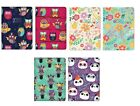 2020 Slim Diary Week to View  Diary WTV Planner padded fashion diary assorted