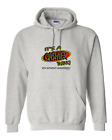 Pullover Hooded sweatshirt Occupational It's A Cashier Thing Wouldn't Understand