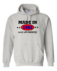 Made 1992 Still Awesome Born Birthday Gildan Pullover Hooded Hoodie Sweatshirt