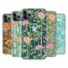 OFFICIAL MICKLYN LE FEUVRE PATTERNS 3 GEL CASE FOR APPLE iPHONE PHONES