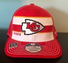 Authentic Reebok NFL Equipment Kansas City Chiefs Baseball Hat Cap (NEW/TAGS) on eBay