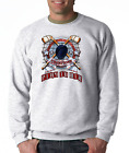 Gildan Crewneck Sweatshirt Hockey Play To Win