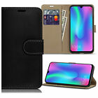 Case For Huawei Honor 9/8/7/ P8 P9 Lite P10 Magnetic Flip Leather Wallet Cover