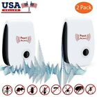 Professional ultrasonic repeller pests refuse family bed insects Silent eliminat