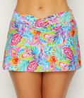 Sunsets Siesta Key Summer Lovin' Skirted Bikini Bottom - Women's Swimwear
