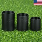 US Stock Metal Sunshade Tube for Rifle Scopes with 32/40/50mm Objective Lens