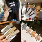 Crystal Hair Clip Barrettes 2020 Fashion For Women Handmade Hairpins Accessories