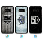 Los Angeles Kings Cover Case For Samsung Galaxy S10 S10e Lite S9 Plus $4.99 USD on eBay