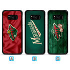 Minnesota Wild Cover Case For Samsung Galaxy S10 S10e Lite S9 Plus $4.99 USD on eBay