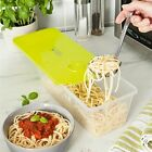 Kitchen Magik Microwave Pasta Easy Cooker