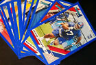 2019 SCORE Rookie Press Proof BLUE PARALLELS - You Pick - $1.99 Each on eBay