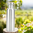 Vacuum Insulated Thermos Water Bottle Sports Camping BPA Free 500ml 750ml 1000ml