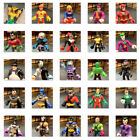 300+ IMAGINEXT DC Super Friends Power Rangers Legends Blind bag Figures Toys