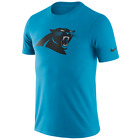Carolina Panthers Mens Nike Dri-Fit Cotton Logo T-Shirt - XXL/XL/Large - NWT on eBay