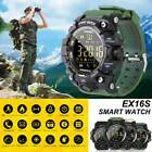 Tactial Military Grade Super Tough Smart Watch Outdoor Sports Hiking Wrist Watch image