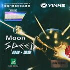 Galaxy / YINHE Moon Speed Pips-In Table Tennis Rubber/Sponge (MAX TENSE) 9034