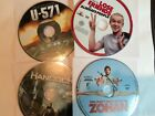 DVD movies - You pick from list. - DISC ONLY on eBay