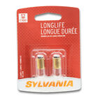 Sylvania Long Life Radio Display Light Bulb for Dodge Monaco Dart Coronet yb $4.99 USD on eBay