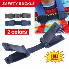 Car Safety Seat Houdini Strap Chest Clip Buggy Harness Lock Buckle Highchairs Sq