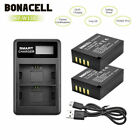 NP-W126 Battery / Charger for FUJIFILM X-Pro1, X-Pro2, X-E1, X-T10, X-A1, X-A10