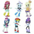 MY LITTLE PONY EQUESTRIA GIRLS MINIS WAVE 2 COLLECTION FASHION DOLL GIRLS TOY UK