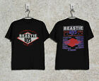 New RARE BEASTIE BOYS ILL COMMUNICATION TOUR T-Shirt 90s image