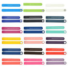 Внешний вид - Luxury Replacement Silicone Watch Band Strap For Fitbit Alta Watch Wristban H8H2