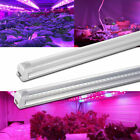 LED Grow Light Full Spectrum T8 Fluorescent Tube for Hydroponic Medical Plants