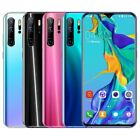 6.3 Inch P30 Pro Screen Android Phone 6+256gb Smart Bluetooth Wifi Camera Gps