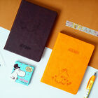 Moomin Daily Weekly Monthly Yearly undated Diary Scheduler