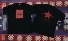 New RAGE AGAINST THE MACHINE GUERRILLA RADIO ROCK METAL TOUR CONCERT T-SHIRT image