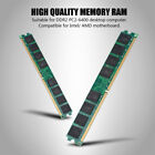 Professional For Intel/AMD 2GB Memory RAM Computer Laptop Chips DDR2 667-800MHZ