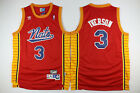 Allen Iverson #3 Philadelphia 76ers Men's adidas NATS Front Throwback Jersey on eBay
