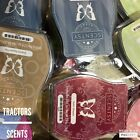 New Scentsy Bars 3.2oz Wax - Fall & Christmas Scents 2019
