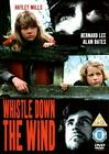 Whistle Down The Wind (DVD / Hayley Mills / Bryan Forbes 1961)