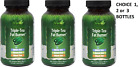 Triple-Tea Fat Burner Antioxidant Rich Metabolism Booster  75ct  Irwin Naturals $11.99 USD on eBay