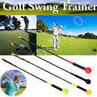 Golf Practice Swing Aids Tool Beginners Auxiliary Training Exercise Stick US ST
