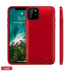 Battery Charger Case For iPhone 11 Pro Max Charger Case Power Bank External