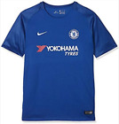 Nike Football Chelsea FC 2017 18 Home Jersey Shirt 905541 496 Dry Fit YOUTH XL
