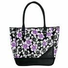 Callaway Golf Ladies Uptown Floral Tote Accessory Bag