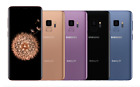 New Samsung Galaxy S9 64gb G960u Factory Unlocked Gsm+cdma Smartphone