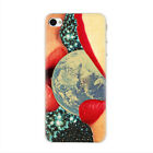 Aesthetic Space silicone case for iphone 11 Pro Max XS XR X 8 7 6 plus